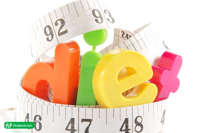 مهمترین نکات برای لاغری و کاهش وزن
