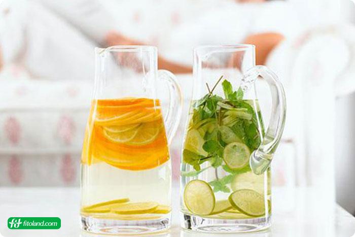 بهترین نوشیدنیها برای لاغری