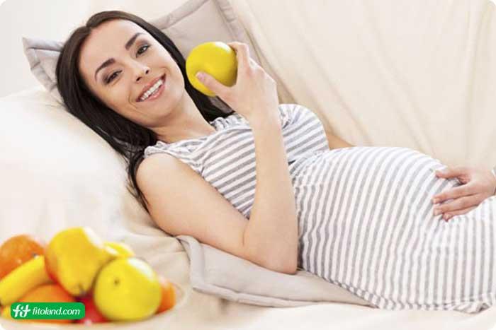 کاهش وزن قبل از بارداری