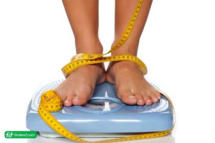 عوارض چاقی در زنان باردار
