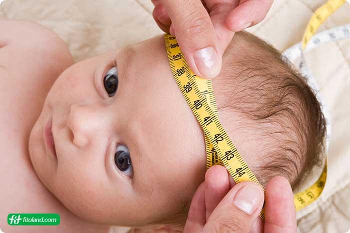 مشکلات مغزی نوزادان نارس