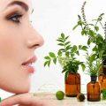 درمان طبیعی اگزما و درمان گیاهی اگزما