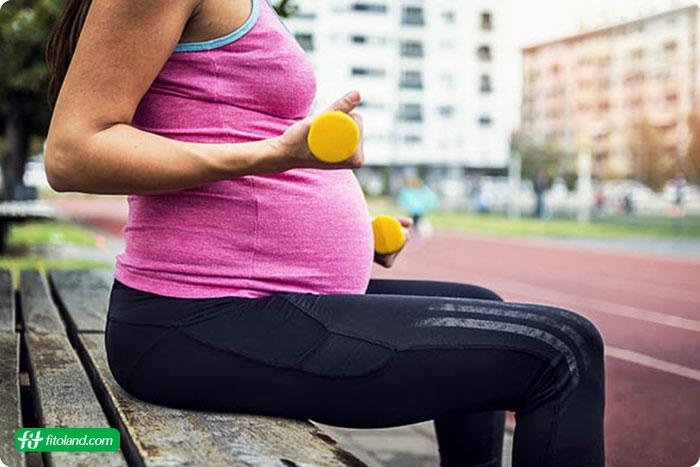 یبوست در بارداری