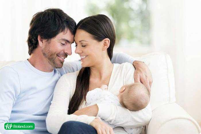 مراقبتهای بعد از بارداری