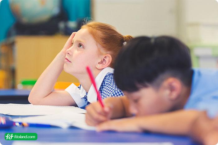 درمان طبیعی بیش فعالی کودکان (ADHD)