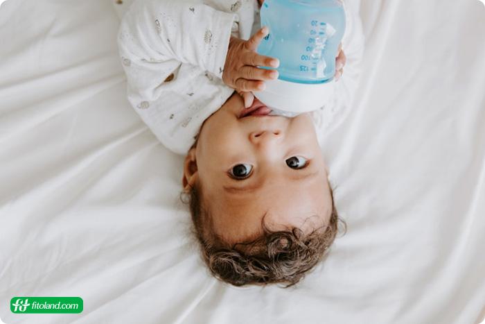 راهنمای انتخاب بهترین شیر خشک