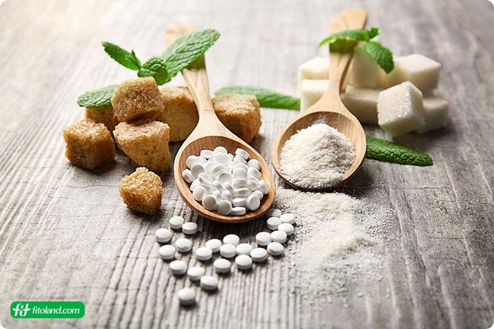 همه چیز درباره شیرین کننده طبیعی استویا و فواید شیرین کننده استویا