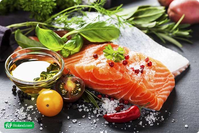 منابع چربیهای سالم  برای داشتن غذاهای پرچرب سالم