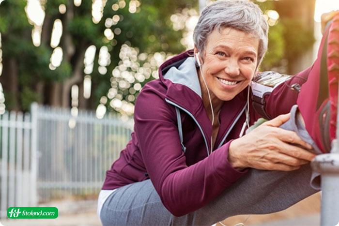 همه چیز درباره کاهش وزن و رژیم غذایی سالمندان