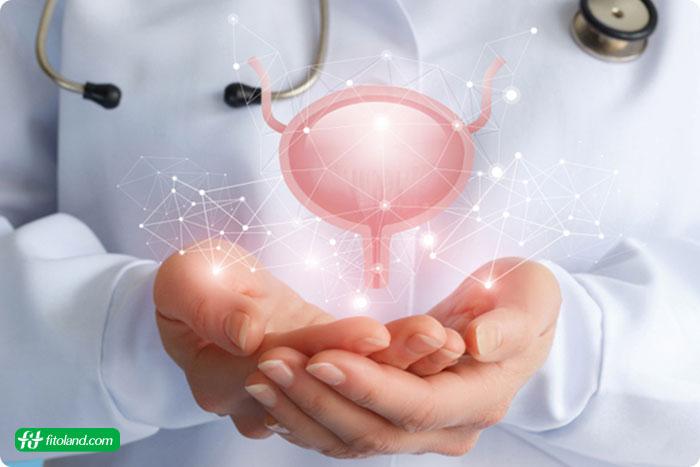  درمان خانگی مثانه بیش فعال
