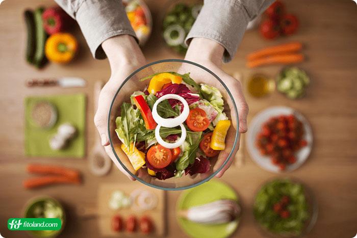 کاهش وزن با محبوب ترین رژیم های لاغری دنیا