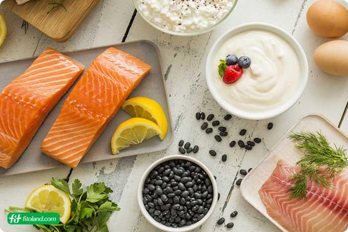 معروف ترین رژیم های کاهش وزن برای لاغری