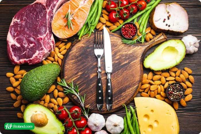 محبوبترین رژیمهای لاغری دنیا برای کاهش وزن